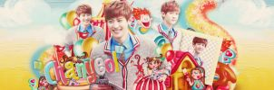 pack chanyeol by pupul by yulyuk