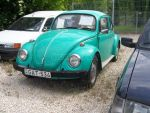 VW Bug 01 by Johnny1978