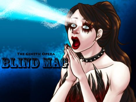 The Genetic Opera presents... by mirime