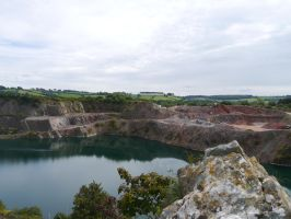 Quarry Lake by Party9999999