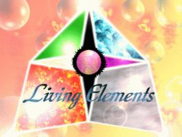 Living Elements animated by Taijj