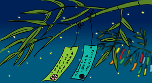 starry night-wishes by Master-Kankuro