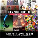 Patreon Term Zero Complete! by moxie2D