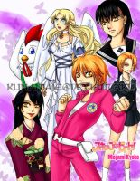 Skip beat by klinanime