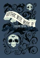 Gothic Blue Book: Folklore Edition by AbigailLarson