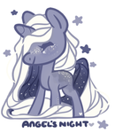 Angel's Night Offer to Adopt [Closed] by pinktoys