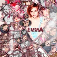 Emma watson blend 20 by HappinessIsMusic