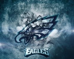 Philadelphia Eagles Wallpaper by Jdot2daP