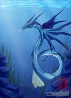 Leviathan. by Grishend