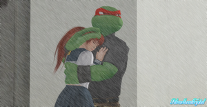 TMNT - Protector by SilverMoonCrystal