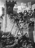 The Siege of Acre by w1haaa