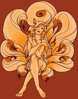 Ninetails by kis4