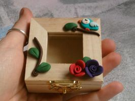 Jewelry for the mother's day fimo by bimbalove81