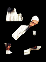 Osama in Porcelain by Blanco111