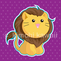 King of the Jungle by kimchikawaii