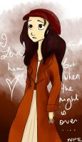 Eponine by Vanilla-Fireflies
