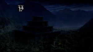 Legend of the Seeker 001 by wol4ica-stock
