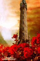 Vol. VII - The Dark Tower by Armindoww