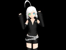 [MMD] Punkish Piko [DOWNLOAD] by RollinKitty