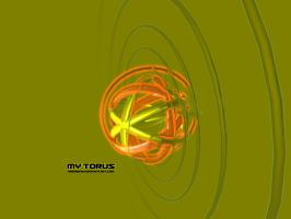 MY TORUS. rmc by redmonika