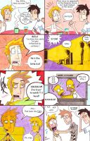 GDComix_D'OH by GreenDayComix