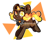 .:Candy Corn Adopt Auction:. (Closed) by Xaika