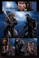 HARRY dresden File DB Publish by JUANCAQUE