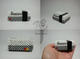Nes System by Kame-ami