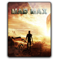 Mad Max by dylonji