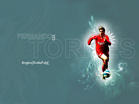 Fernando Torres. by TheReds-1892
