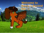 Welcome! by ItsSavannahReed