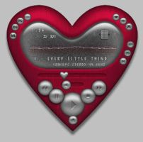 Heart of Steel by designjunky