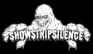 showstripsilence tee design by corefolio