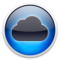 iCloud Replacement Icon by cyb0rgeek