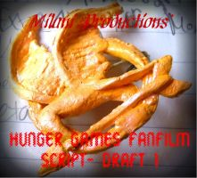 The Hunger Games Script- DRAFT EARLY 2012 119pgs by SeaweedBrainP