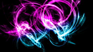 Abstract Wallpaper by mottl