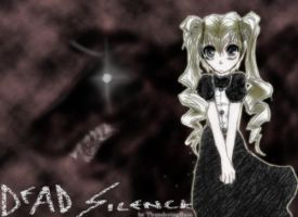 Dead Silence by ChibiSlave