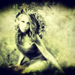 Mother Nature (John Wilson Photos - Edit) by babyrubydoll