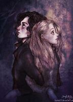 Only Lovers Left Alive by Kumu18