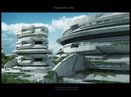 hoppadica city by ozhan
