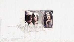 Reflection 2ed ver. by ox-eMotion-xo