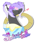 -Sweet Tooth- by HitMeWithBrokenLeave