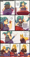 Revenge is a Dish Best Served Aplenty page 1 by Trinity-Fate