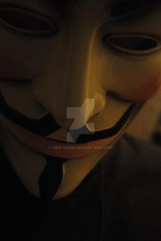 anonymous by new-radio