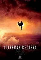 Superman Returns Teaser poster by DNM5555