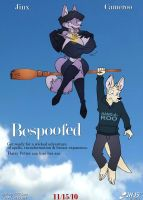 Bespoofed by wolfjedisamuel