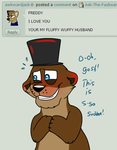 Question 207 by Ask-The-Fazbear-Bros