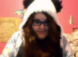 Just being a Panda :3 by XxXLovelyKitty15XxX