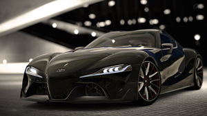 #CaptureGT6 FT1 photo comp entry by StrayShadows