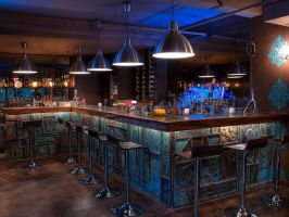 Concrete BAR Shoot 06 by sp1te
